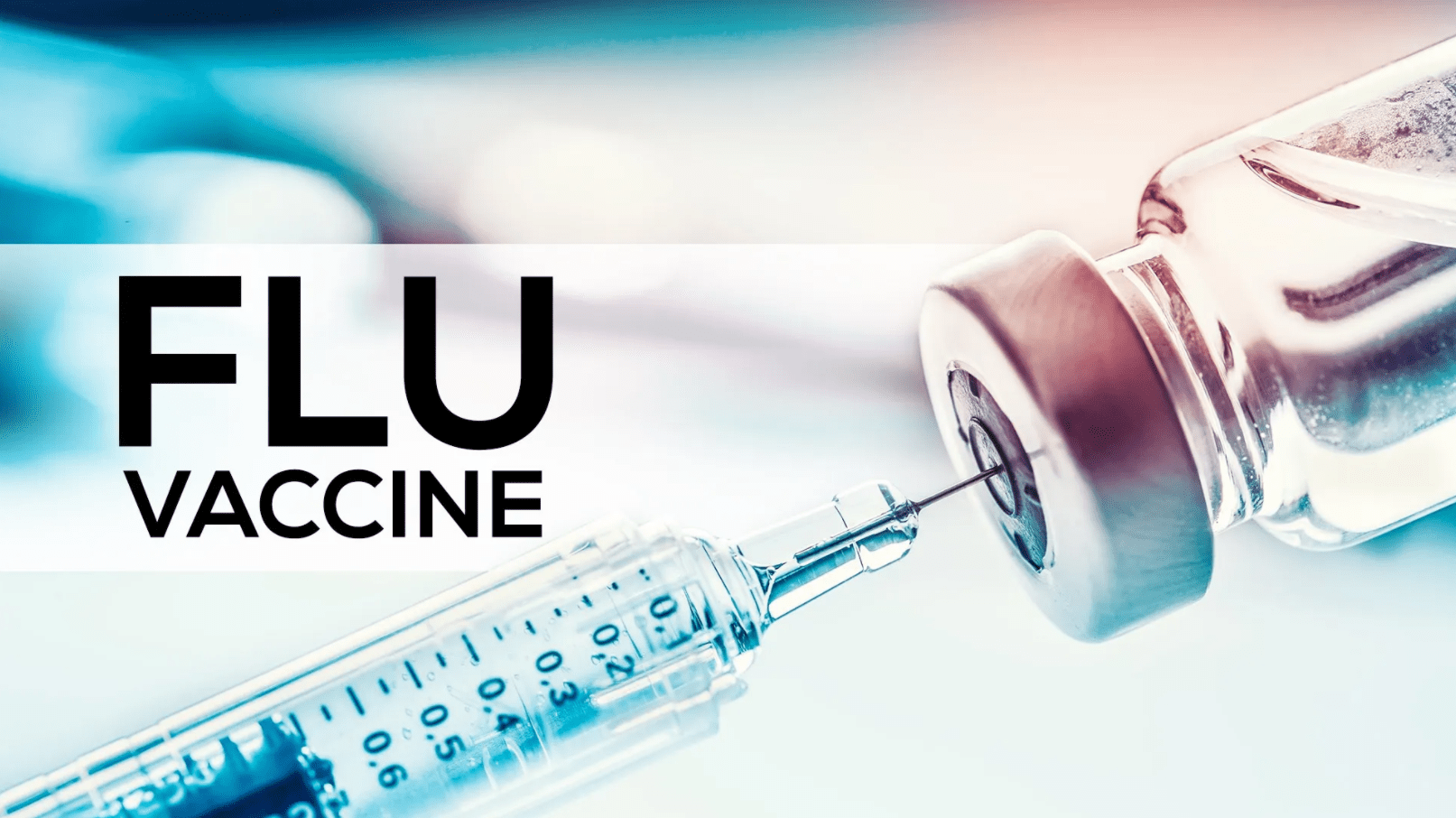Staff Flu Vaccinations 2021