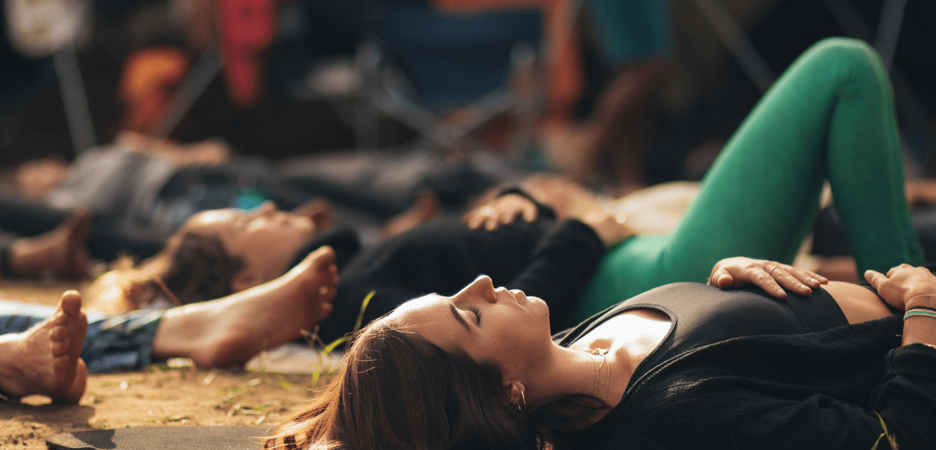 3 myths about meditation and how you can get started