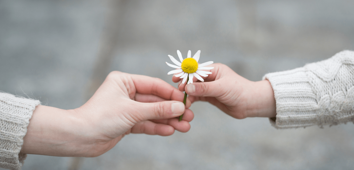 How to find gratitude, even in hard times