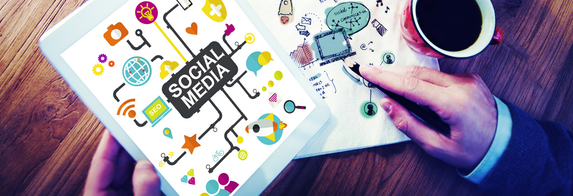 """You may enjoy social media and use it on a daily basis, but are you """"addicted"""" to it?"""